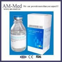 Buy cheap Respiratory Medicine Ambroxol Hydrochloride and Glucose Injection from Wholesalers