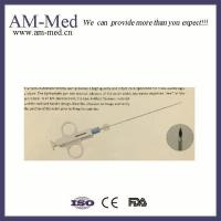 Buy cheap Surgical Series Semi-automatic Biopsy needle gun from wholesalers