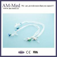 Buy cheap Tube Series Closed Suction Catheter from wholesalers
