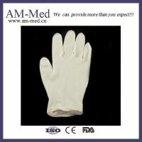 Buy cheap Gloves Latex Examination Glove from wholesalers