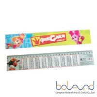 Buy cheap 3D Plastic Ruler from wholesalers