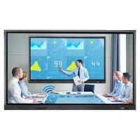 Buy cheap Interactive Flat Panel W11 from wholesalers