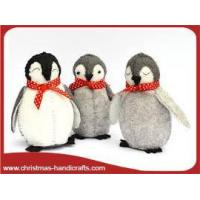 Buy cheap Felt Christmas animal decorations from wholesalers