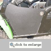 Buy cheap Arctic Cat Prowler TA001BLK-AC from wholesalers