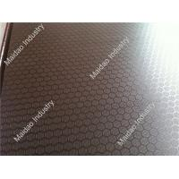 Buy cheap FILM FACED PLYWOOD Anti-Slip Film Faced Plywood from wholesalers
