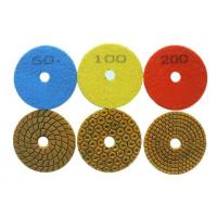 Buy cheap Metallic Polishing Pad from wholesalers