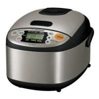 Buy cheap Zojirushi NS-LAC05XT Micom Rice Cooker Review from wholesalers