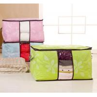 Buy cheap blanket storage bag from wholesalers