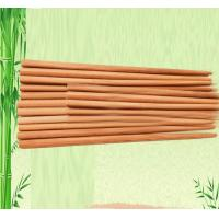 chinese traditional round bamboo chopsticks