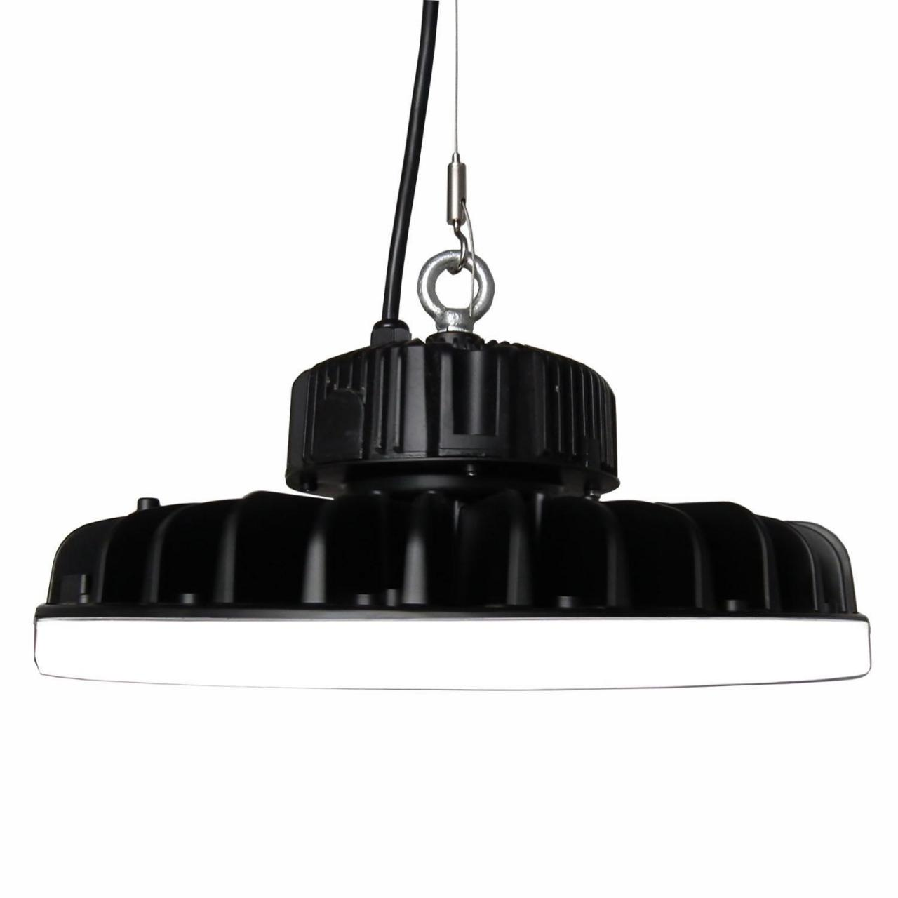 Buy cheap 160W Waterproof High-bay and low-bay luminaire from wholesalers