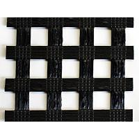 Buy cheap High Strength Polyester Uniaxial & Biaxial Warp-knitting Geogrid from wholesalers