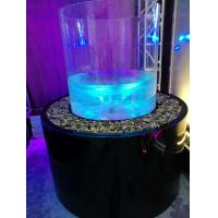 Buy cheap Outdoor LED Vortex Bubble fountain from wholesalers