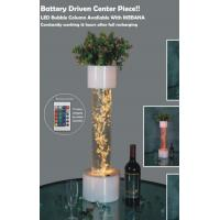 Buy cheap Bettery Driven Tabletop Cylinder Column ATBBW70-D12 from wholesalers
