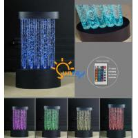 Buy cheap LED Tabletop OVAL bubble column ATBOB2012 from wholesalers