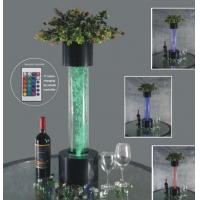 Buy cheap Battery Driven Tabletop Cylinder Column from wholesalers