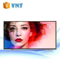 Buy cheap china top ten selling products wholesale smart 80 inch led tv analog flat screen televisions from wholesalers