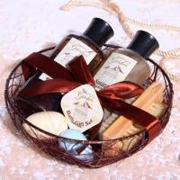 Buy cheap Hot Selling Spa Gift Set for Holiday Promotion (Item No.:RM13SB217) from wholesalers