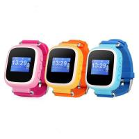Buy cheap Q60P Waterproof GPS tracker Kids Smart Watch from wholesalers