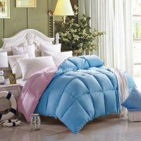 Buy cheap Blue And Pink Comforter Down Alternative Comforter Kids Comforter Teen Comforter from wholesalers