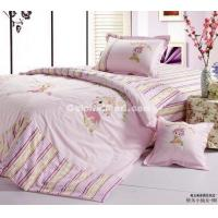 Buy cheap Bunney Girl Girls Bedding Sets For Kids from wholesalers