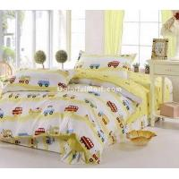 Buy cheap Cars 3 Pieces Boys Bedding Sets from wholesalers
