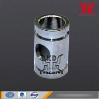 Buy cheap High-precision NC drilling machining mill non-standard fasteners parts from wholesalers