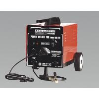 Buy cheap Sealey Arc Welder 180Amp with Accessory Kit 180XTD from wholesalers