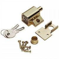 Buy cheap Carlisle Brass AWL4106 Key Lockable Patio Door Bolt from wholesalers