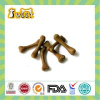 Buy cheap Functional Nubby Bone Dog Treats from wholesalers