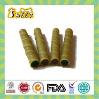 Buy cheap Wholesale Filled Twist Stick Natural Veggie Treats from wholesalers