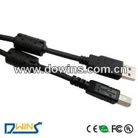 Buy cheap POE charger Standard USB 3.0 BM to BM cable from wholesalers