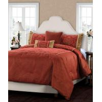 Buy cheap Jennifer Taylor Chloe 5 Piece Comforter Set, Queen By Room from wholesalers