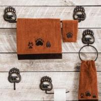 Buy cheap Bear Paw Wilderness Bath Hardware from wholesalers