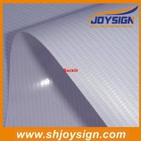 Buy cheap PVC Backlit Banner from wholesalers