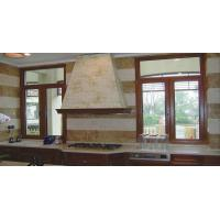 Buy cheap 85 aluminum clad wood series from wholesalers
