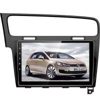 Buy cheap Volkswagen Golf 7 10.2inch, BEIDOUYH CVD12020 from wholesalers