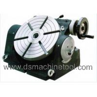Buy cheap TSK Series Tilting Rotary table from wholesalers