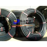 Buy cheap PE threading pipe from wholesalers