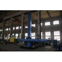 Buy cheap Electric rotation-electric traveling Manipulator from wholesalers