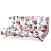 Buy cheap DayBed Futon 3 Seater Sleeper Couches Sofa Beds from wholesalers