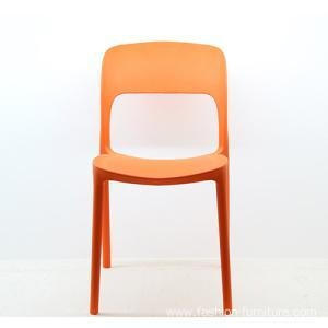 Buy cheap Plastic Chairs Furniture PP plastic stackable chair for dining from wholesalers