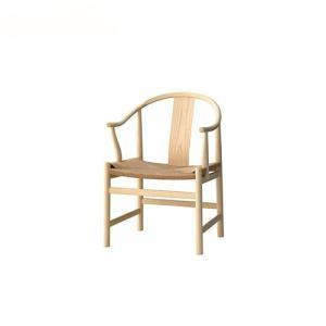 Buy cheap Dining Chairs Hans Wegner Solid Ash The Chinese Dining Chair from wholesalers