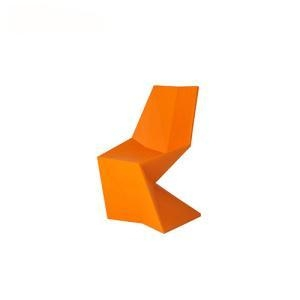 Buy cheap Dining Chairs Vondom Vertex Luxury Molded Plastic Patio Chair from wholesalers