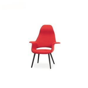 Buy cheap Dining Chairs Eames Saarinen Style High Back Organic Chair from wholesalers
