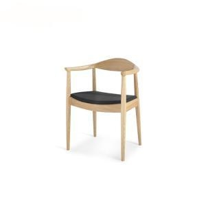 Buy cheap Dining Chairs Modern Classic Design Wood Hans Wegner The-Chair from wholesalers