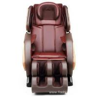 Buy cheap Full Body Heat Stretched Footrest Massage Chair from wholesalers