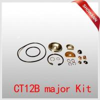 Buy cheap Turbo Rebuild Repair Kit for Toyota Land Cruiser CT12B Superback Turbocharger 10811002702 from wholesalers
