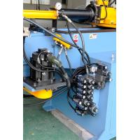 Buy cheap Mode.NBM90R2-5A CNC Tube Bending Machine from wholesalers