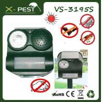 Buy cheap Solar Bird Repeller from wholesalers