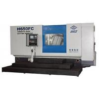 Buy cheap H650FC CNC Spiral Bevel Gear Cutting Machine from wholesalers